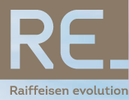 Logo Raiffeisen Evolution