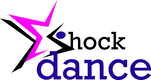 Logo Shock Dance